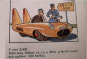 O budoucnosti automobilismu a proč nic není tak horké, jak se může na první pohled zdát.