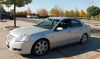Cadillac CTS BLS 2,8 Turbo V6 2006