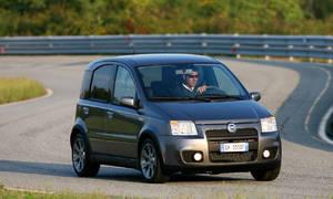 Bazarový snílek: Nejzábavnější auta do města za přijatelnou cenu