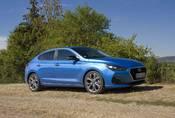 Hyundai i30 Fastback 1.4 T-GDI: Dáte šanci talentu ze skromných poměrů?
