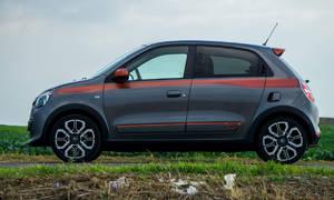 Recenze & testy: Renault Twingo GT: Jednoznačně originál