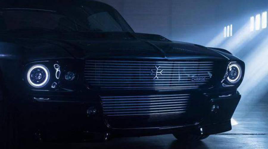 Novinky: Nový Mustang na elektřinu má skvělé zrychlení, ale zklame dojezdem