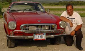 Novinky: Zemřel Irv Gordon, řidič nejojetějšího auta na světě
