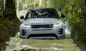 Představujeme: Nový Range Rover Evoque se představuje! Co přínáší?