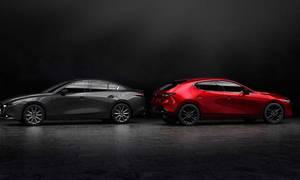 Novinky: Nová Mazda 3 odhalena. Jak se vám líbí?