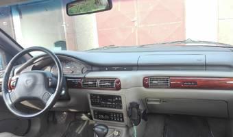 Chrysler Vision Eagle 1995