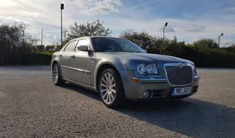 Chrysler 300C 3.0 CRD 2009