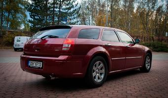 Dodge Magnum 3.5 SXT 2006