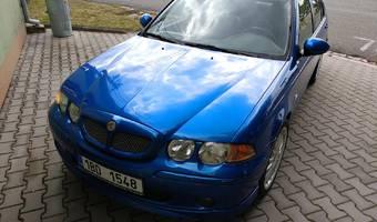 MG ZS 180 2003