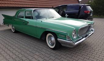 Chrysler Newport  1961