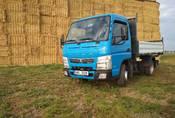 Fuso Canter 3S13: Kapesní náklaďák