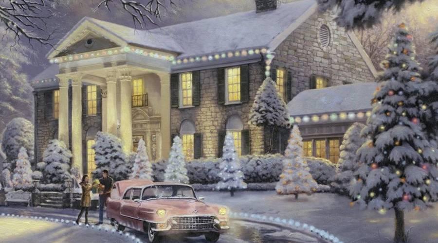 Editorial: Vánoční speciál: Čím jezdí Ježíšek, Děda Mráz či Père Noël?