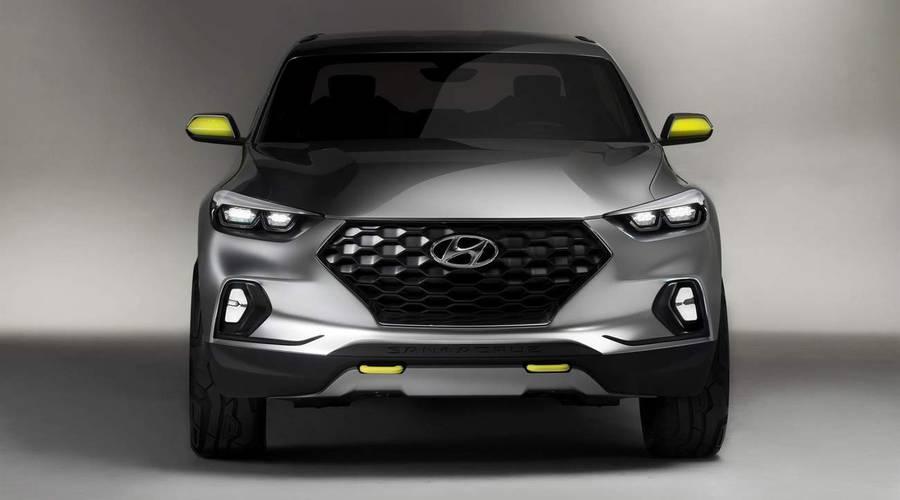 Novinky: Hyundai brzy zahájí výrobu stylového pick-upu