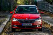 Škoda Fabia Style 1.0 70kW: Neumím být zlý