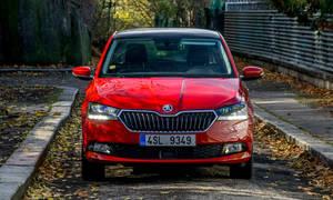Recenze & testy: Škoda Fabia Style 1.0 70kW: Neumím být zlý
