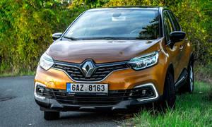 Recenze & testy: Renault Captur 0.9 TCe: Kterak honba za emisemi podrazila nohy jednomu milému autíčku