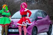 Toyota Aygo Selection X-Cite: Image až na prvním místě?