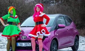 Recenze & testy: Toyota Aygo Selection X-Cite: Image až na prvním místě?
