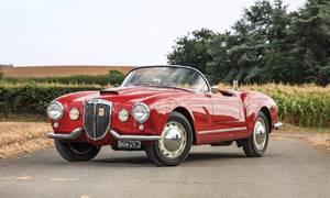 Historie: Století Lancia   1. díl
