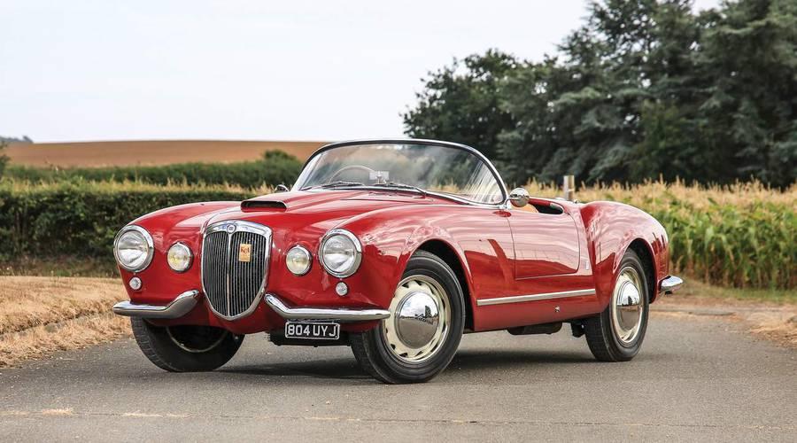 Historie: Století Lancia | 1. díl