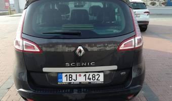 Renault Scénic Scénic 2011 1.5dci BOSE 2011
