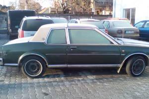 Buick Skylark Coupe 1982