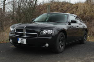 Dodge Charger 3,5i 186kW / 250hp - facelift 2010