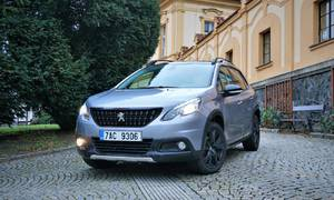Recenze & testy: Peugeot 2008 GT-Line 1.5 BlueHDI EAT6: Přejete si kompletní balík?