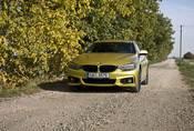 BMW 440i Gran Coupé: Ochočená M4 pro ty, kteří už dospěli