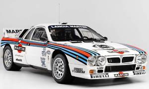 Historie: Století Lancia | 2.díl