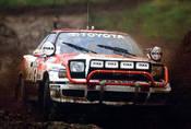 Legendy rallye: Toyota Celica - Od upřímné jednoduchosti k podvodům