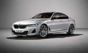"""Novinky: Nové BMW M3 přijede i v levnější """"puristické"""" verzi"""