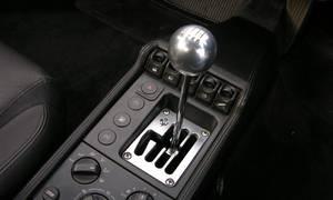 TopX: Řadicí páka na deset způsobů