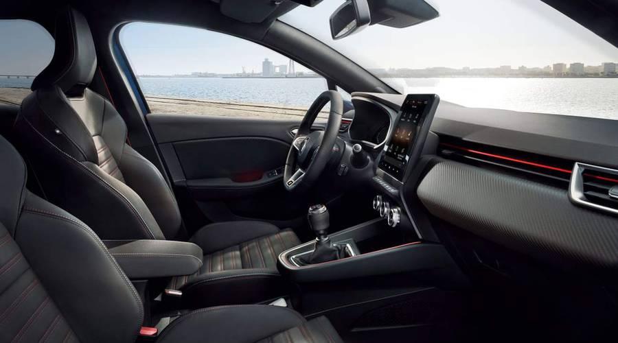 Novinky: Nový Renault Clio se představuje zevnitř