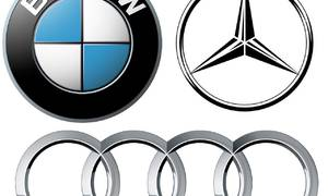 Hvězda, vrtule a úprk před Sověty: Víte, co znamená logo vašeho auta? - část 2.
