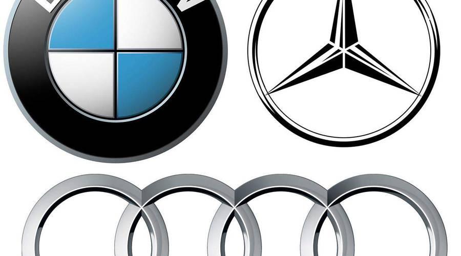 : Hvězda, vrtule a úprk před Sověty: Víte, co znamená logo vašeho auta? - část 2.