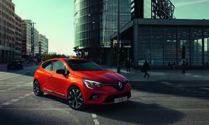 Novinky: Nový Renault Clio se představuje už i zvenčí