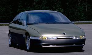 Historie: Renault Mégane 1988 - luxus v čistých liniích