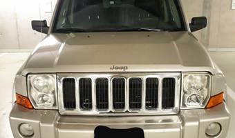 Jeep Commander  2008