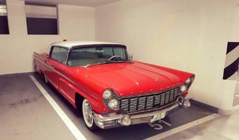 Lincoln Premiere V8 7.0L rv.1960 1960
