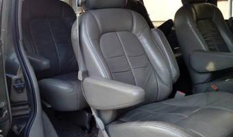 Chevrolet Astro LT AWD 1999