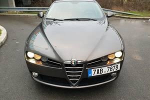 Alfa Romeo 159 2.4 JTDm 147kW  2006