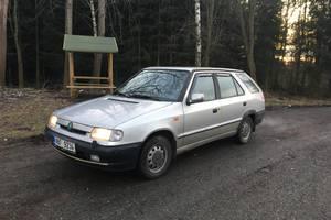 Škoda Felicia Combi 1.6 1996