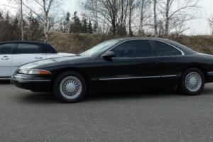 Lincoln MK 8  1993