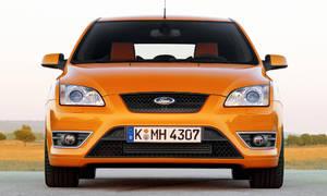 Recenze & testy: Za volantem: Ford Focus ST225