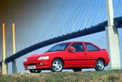 Hrdinové za babku: Ford Escort RS2000