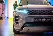 Nový Range Rover Evoque se představuje