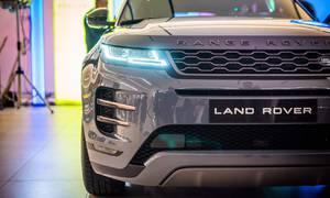 Novinky: Nový Range Rover Evoque se představuje