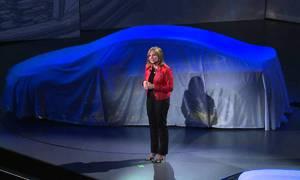 Novinky: General Motors přichází do Evropy s novinkou Ariv
