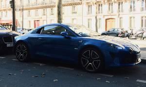 Autíčkář na cestách: Motorismus na Pařížský způsob